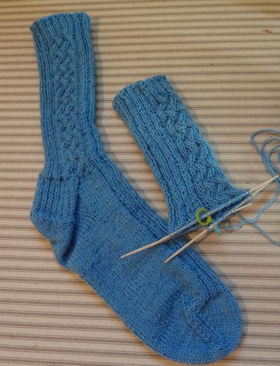February Socks
