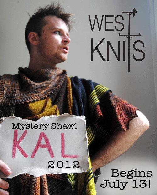 A Knit Along