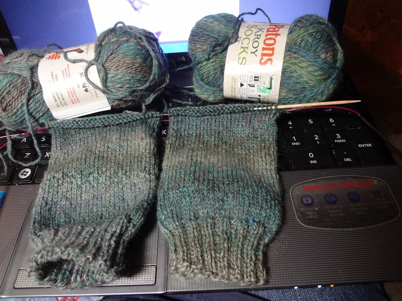 On the Needles – November 30, 2012