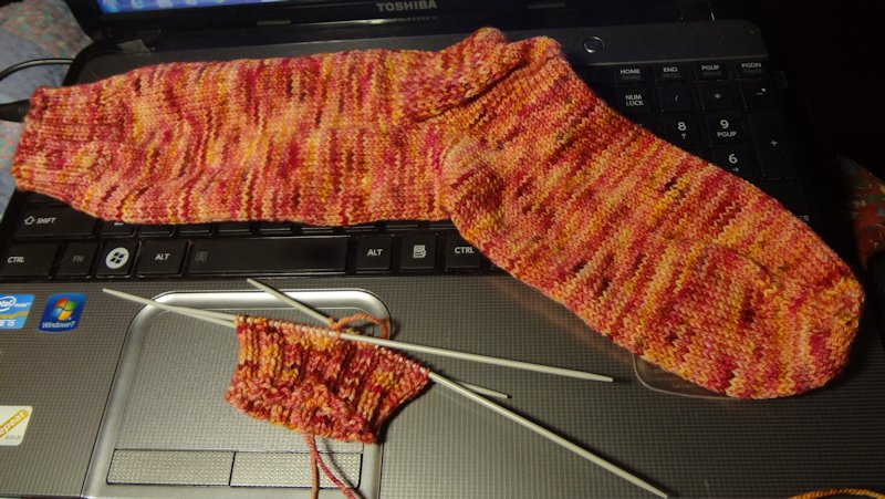 On The Needles – December 14, 2012
