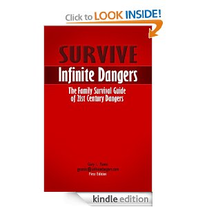 Survive Infinite Dangers