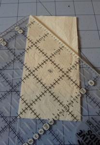Cutting Angle