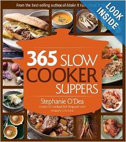 Crock Pot Book Recommendation