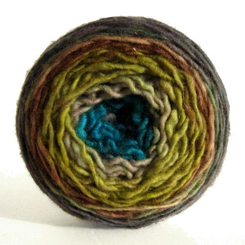 Yarn for Agata