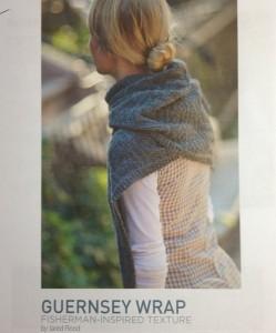 Guernsey Wrap