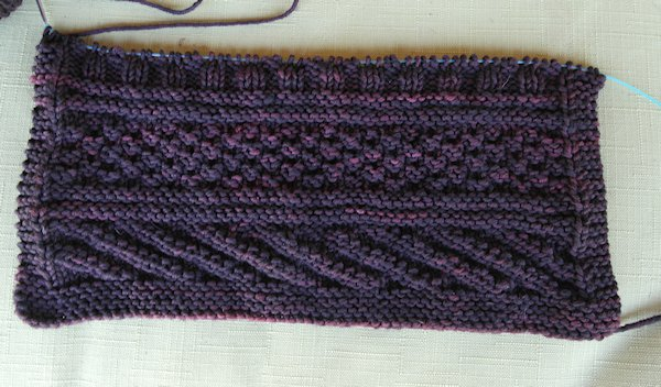 On the Needles – September 27, 2013