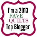 Blog Button Fave Quilts