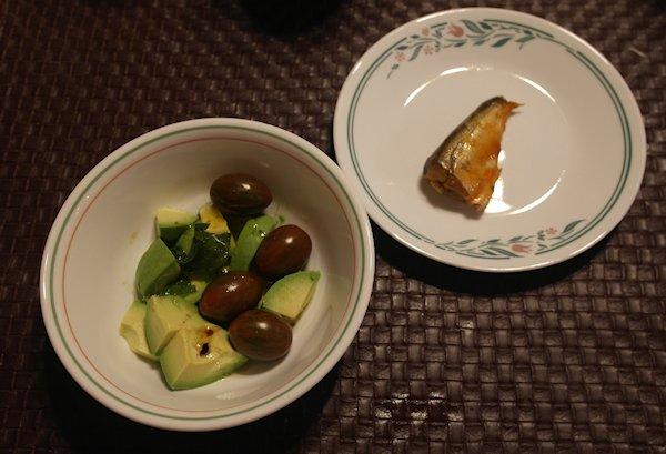 Dinner Tonight