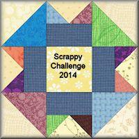 PT scrappy challenge