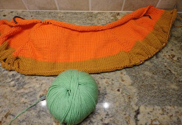 On the Needles – February 28, 2014