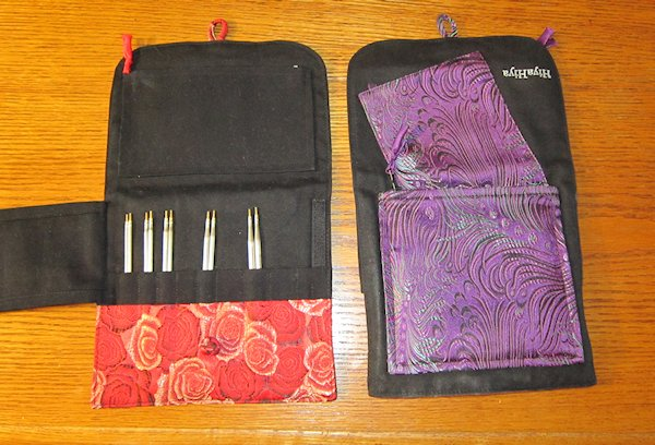 Interchangeable Knitting Needles