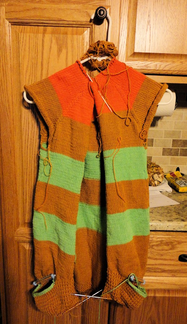 On the Needles – March 28, 2014