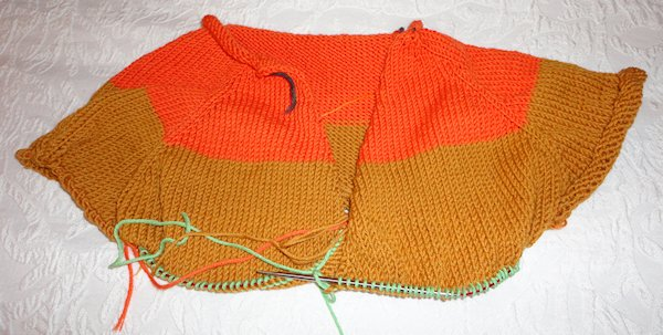 On the Needles – March 14, 2014