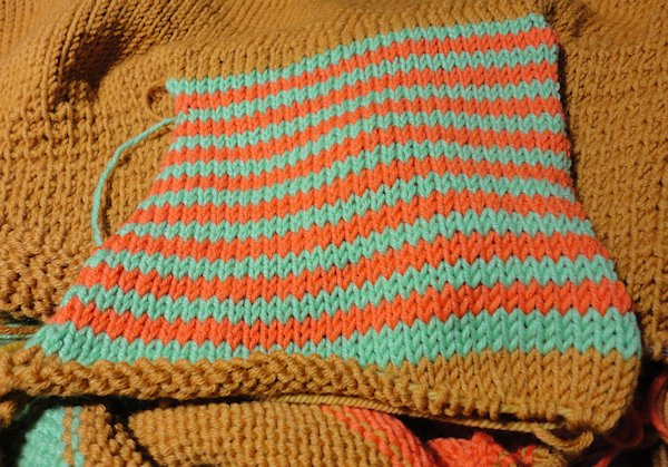 On the Needles – April 4, 2014