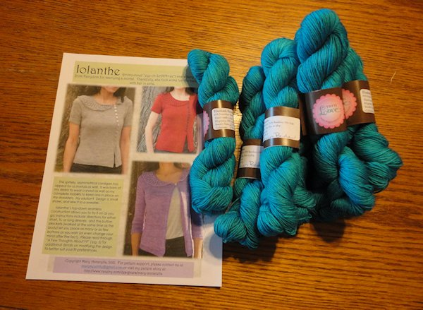 Yarn Report – Week 14, 2014