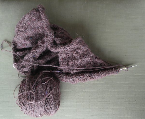 On the Needles – May 23, 2014