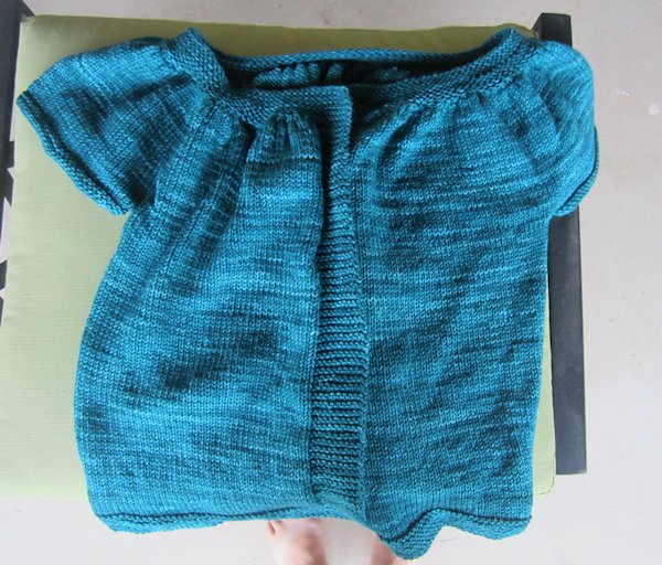 On the Needles – June 27, 2014