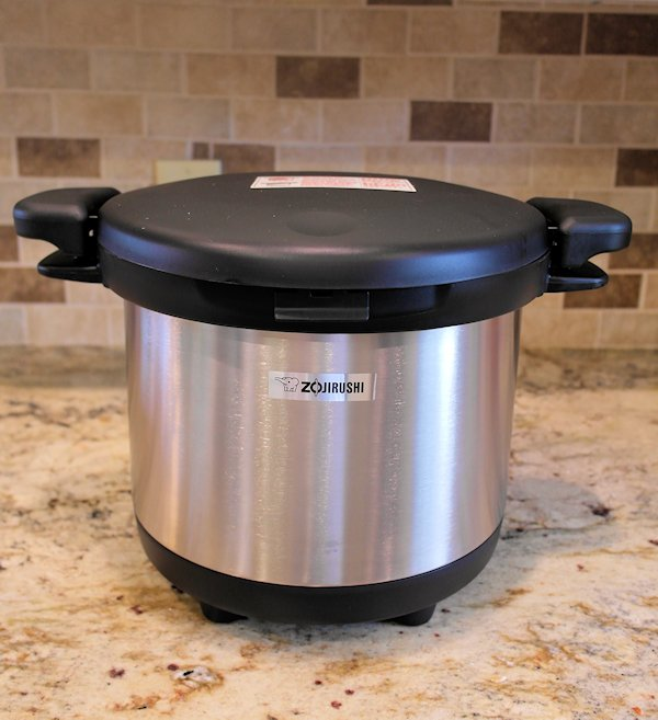 Alternative Cooking – Thermal Cooker