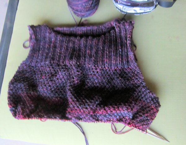 On the Needles – August 8, 2014