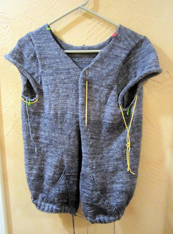 On the Needles – August 29, 2014