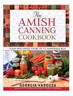 Kindle Canning Book