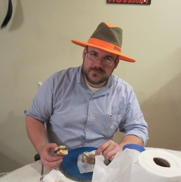 Yeehaw Hat