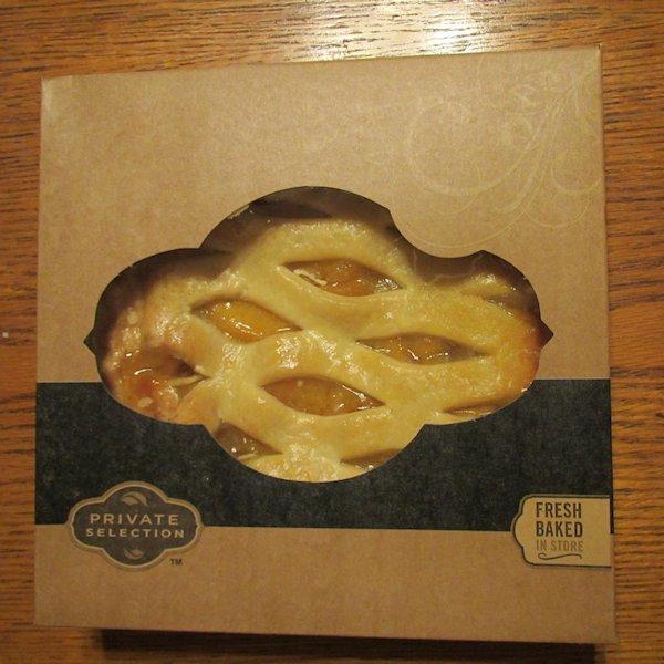 Private Select Pie