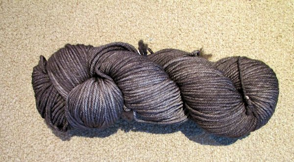Yarn Report – Week 44, 2014
