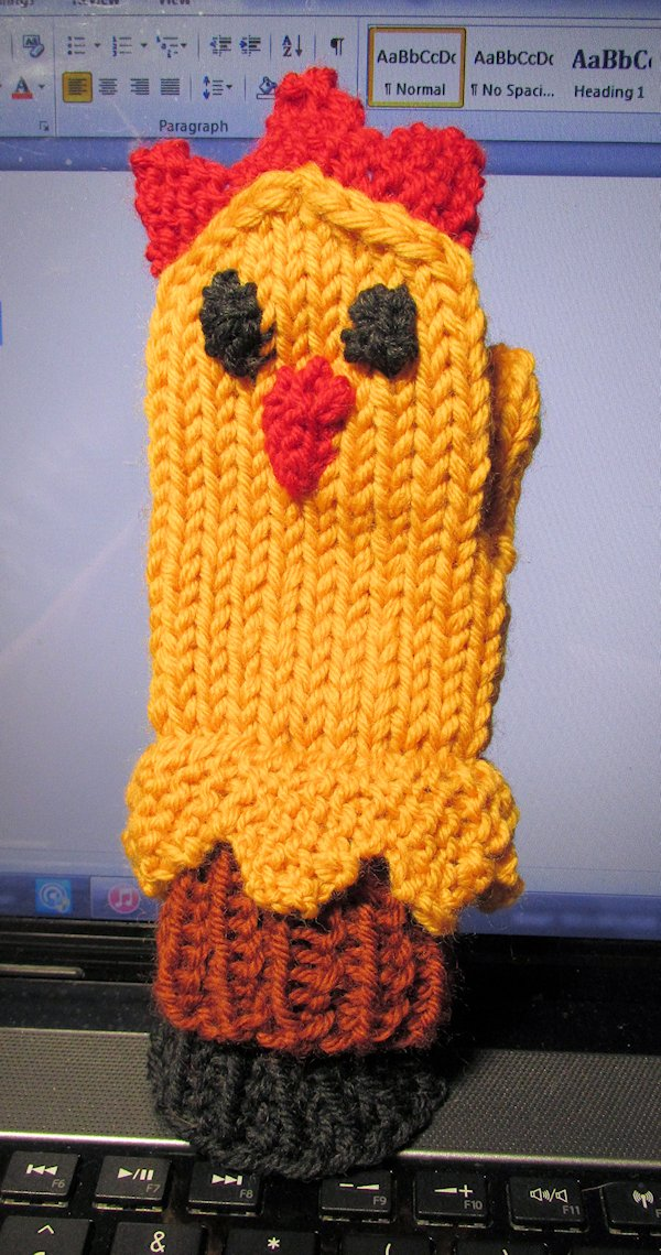 On the Needles – December 12, 2014