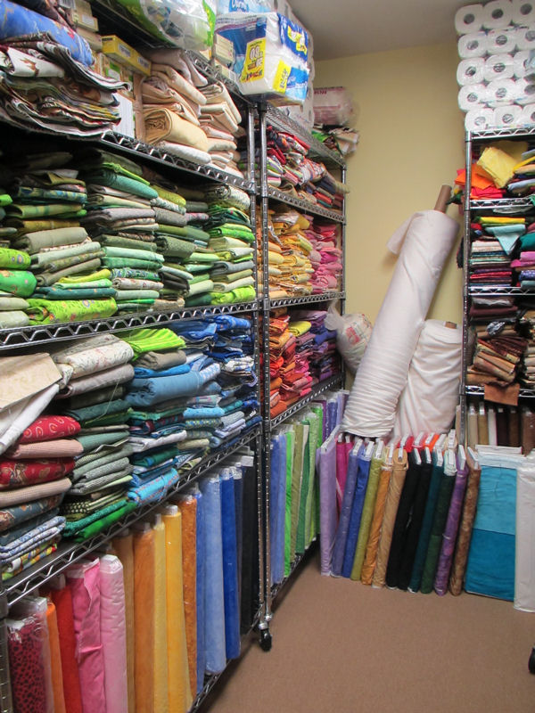 One Stash Closet
