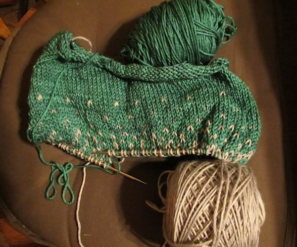 On the Needles – February 20, 2015