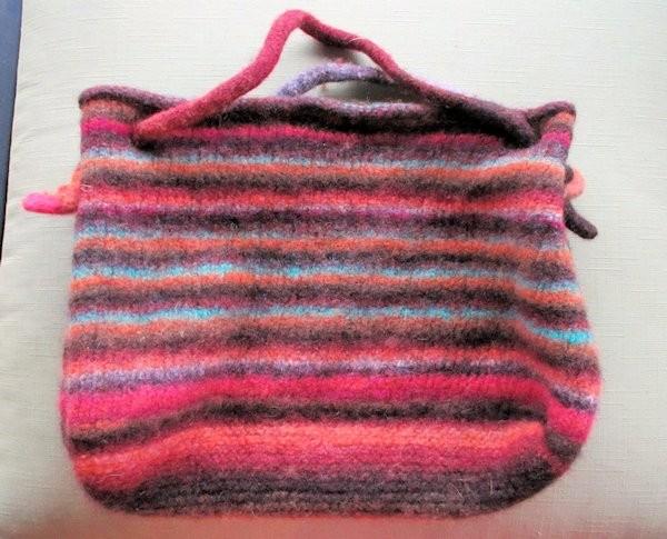 Booga Bag