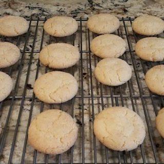 Cookies in the Freezer