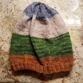On the Needles – October 23, 2015
