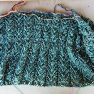 On the Needles – December 11, 2015