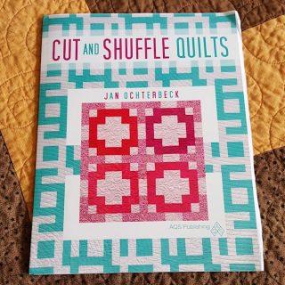Cut & Shuffle Quilts