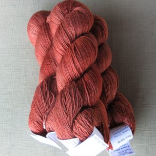 Yarn for Second Hitofude