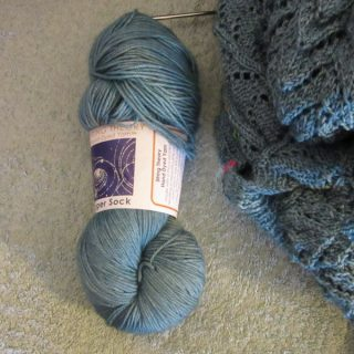 The Midnight Yarn Search