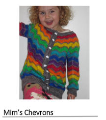 Mim's Chevrons