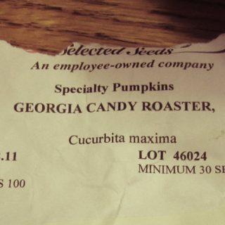Georgia Candy Roasters