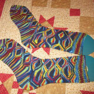 Tour-de-Socks #3
