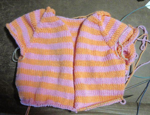 Addie's Sweater