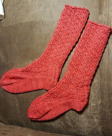 Anemochory Socks
