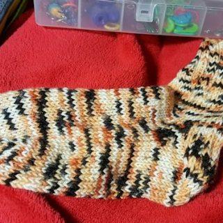 Addie's Socks