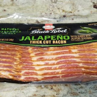 Jalapeno Bacon