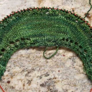 On the Needles – May 5, 2017