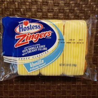 Zingers®