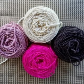 Knitting Report – August 18, 2017
