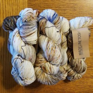 Knitting Report – August 11, 2017