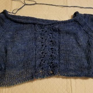 Joji Fall Knit Along